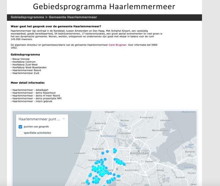 demo gebiedsprogramma haarlemmermeer 2017